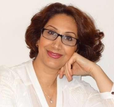 Drs. Faegheh Nayebi
